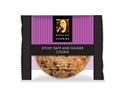 Picture of Byron Bay Cookie Individually Wrapped Sticky Date & Ginger-BBAY269500- (DOZ)