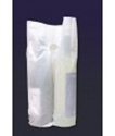 Picture of 2 Bottle Plastic Bags -BOTB018560- (SLV-500)
