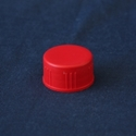 Picture of Cap Fluted Polywad Red to suit 1000ml Poison Bottle-BOTT382860- (EA)