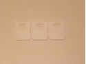 Picture of Strip lock Bag Closures GP2 (Bread tags)-BREB010750- (CTN-6250)