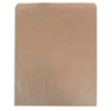 Picture of Paper Bag Brown 1 Flat 140x185mm-BROB054200- (SLV-1000)