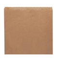 Picture of Paper Bag Brown 2 Flat 165x235mm-BROB054250- (SLV-500)
