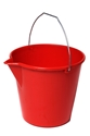 Picture of Bucket General Purpose 10lt With Handle-BUCK369900- (EA)