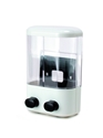 Picture of Soap Dispenser 2 Compartment-BULK456950- (EA)