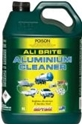 Picture of Alibrite Aluminium Cleaner  5lt (9.8g/l hydrofluoric acid 46g/l sulfuric acid)-CHEM407015- (EA)