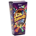 Picture of Boxed Chocolates Cadbury Favourites 300gm-CONF284650- (EA)
