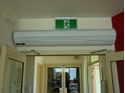 Picture of Air Curtain - 900mm Wide -CURT669990- (EA)