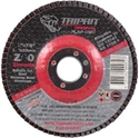 Picture of Flap Disks  100mm (4in) x 16mm  60grit  -DISK763260- (EA)