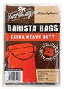 Picture of Coffee Knock Tube / Dump Tube Bags -GARB025950- (CTN-200)