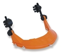 Picture of Hard Hat Attachment for Visor and Earmuffs -HEAD816555- (EA)