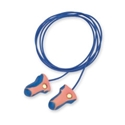 Picture of Earplugs -Detectable-disposable corded Laser Trak LT30-HEAR818420- (BOX-100PR)
