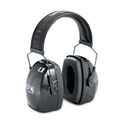 Picture of Earmuffs -Leightning L3-H/Duty- High attenuation overhead earmuff -HEAR818900- (PR)