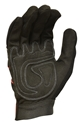 Picture of Glove -Synthetic Rigger-Full glove- reinforced Palm and Adjustable Velcro Cuff - L-IGLV789800- (PR)