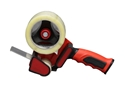Picture of Tape Dispenser Pistol Grip Retracting Blade-INDU663800- (EA)