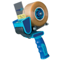 Picture of Tape Dispenser E-Tape takes 50mm x 150mt Rolls-INDU663975- (EA)