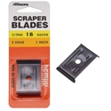 Picture of Scraper Blades - 28mm  fits F1 Scraper-KNIV734350- (BOX-25)