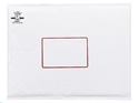 Picture of Jiffy-Lite Bag Mailer #7    (White Paper outer, bubble inner) 360x480-MAIL640900- (CTN-60)