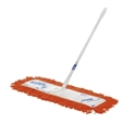 Picture of Dust Control Mop Complete 61x15CM Modacrylic Orange -MOPS367115- (EA)