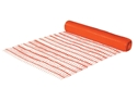 Picture of Orange Barrier Mesh Heavy Duty 1m x 50m-MSAF838540- (EA)