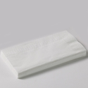 Picture of Napkin GT(1/8th) Fold Quilted Dinner REDIFOLD White-NAPK187470- (SLV-100)