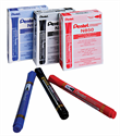 Picture of Pentel N850 Bullet Point  Permanent Marker (plastic case) -PENT345580- (EA)