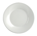 "Picture of Melamine White Plate - 9"" / 229mm-PLAT092300- (EA)"