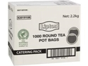 Picture of Tea Bags Lipton Round Teapot-PORT277400- (CTN-1000)