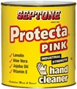 Picture of Hand Cleaner Industrial Protecta Pink (no grit) 4lt-SKIN455851- (EA)