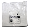 Picture of Singlet Bag H/D SuperJumbo White 900x440+250 (**Not to be used as carry bags <35um**)-SNGB020550- (SLV-100)