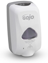 Picture of GOJO TFX 1200ml Automatic Dispenser-SOAP451785- (EA)