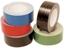 Picture of Cloth Tape -Red-48mm x 25m-SPTP513700- (EA)