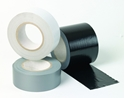 Picture of Cloth Tape - WHITE - 72mm x 25M -SPTP513770- (EA)