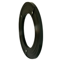 Picture of Steel Strapping Ribbon Wound Black 19mm x 0.56mm -STRP694400- (SKID-450)