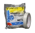 Picture of Stationery Tape -18mm Clear-large rolls- 66m -TAPE505410- (CTN-96)