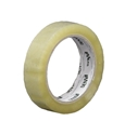 Picture of Pack Tape -24mm x 75m-Clear-Standard-Denva-TAPE505480- (CTN-72)