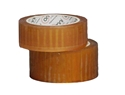 Picture of Pack Tape -38mm x 75m-Brown-Premium-Rubber Adhesive-TAPE505810- (SLV-6)