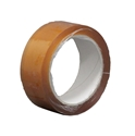 Picture of Pack Tape -38mm x 66m-Clear-Premium-Rubber Adhesive-TAPE505860- (SLV-6)
