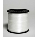 Picture of Curling Ribbon White 460mt-TISS078930- (ROLL)