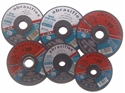 Picture of Cutting Disks Ultra-Thin 4in(100mm) x 1mm x 16mm -WHEE764400- (EA)