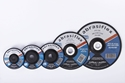 Picture of Grinding Disks 115mm (4.5in) x 6mm x 22mm -WHEE766450- (EA)