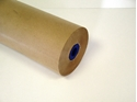 Picture of Brown Kraft Paper Roll 900Wx235m 80/85gsm-WRAP074250- (ROLL)