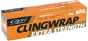 Picture of Cling wrap 600mtx33cm Zip Safe Extra Strength -WRAP075455- (EA)