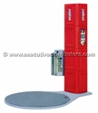 Picture of Pallet Stretch Wrapper Machine-Rotating Table-Semi Auto Spinny S300-INDU665800- (EA)