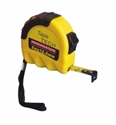Picture of Tape Measure- 2m x 12.5mm -Metric-Tape Tech-MEAS736250- (EA)