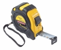 Picture of Tape Measure 8m x 25mm Metric Rubber Case-MEAS736600- (EA)