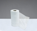Picture of Roll Bags Gusset 450x250+100 Produce (freezer bag style)-PROB015950- (ROLL)