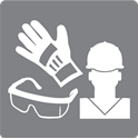 Picture for category PPE, Safety Apparel & Industrial Gloves