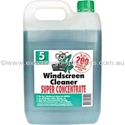 Picture of Bars Bugs Super Concentrate Windscreen Cleaner 5L-CHEM407270- (EA)