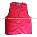 Picture of Safety Vests Fluro Pink Day Only-CLTH831855- (EA)