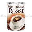 Picture of Caterers Blend International Roast Coffee 1kg-CSUN259315- (EA)